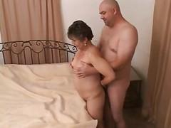 Fast Granny Sex