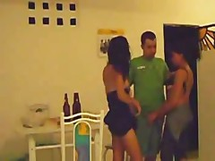 Orgy brazil ceara