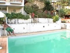 Gigantic Brazillian Butts 2- Nanda