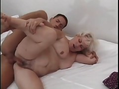 German granny anal sex 3