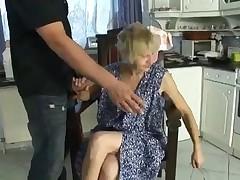 Granny still banging