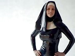 Nun in Latex