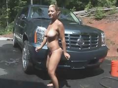 Big Tits Tease 2