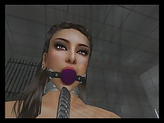 SL Porn: The Drechsler Files - Chapter One (Buggster)