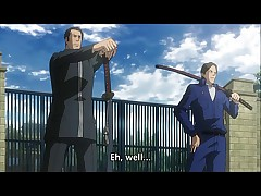 High School of the Dead Ep. 10