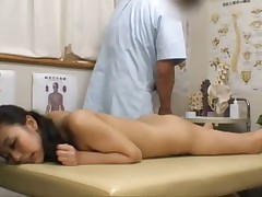 Japanese Massage 45