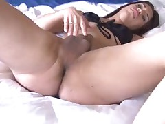 Sexy Sandy - Hot Cock Game