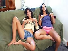 Nicole+Sandra