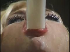 GIRLS DRINKING 800 CUMSHOTS IN 15 MINUTES (mix)