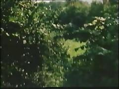 Vintage 70s german - Schulmaedchenporno II - Hurra, die Moese brennt - cc79
