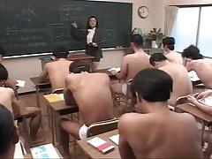 Ryo Takami 100 Cumshots - Gokkun