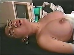 Japanese Office Carnal knowledge - 01 Beautiful Bosom