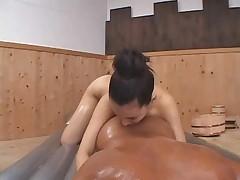 Mara sensual honey massage