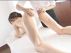 Sexy Massage Therapy