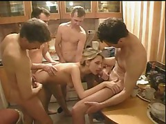 Is it porno ? Yes !!! It is Russian porno