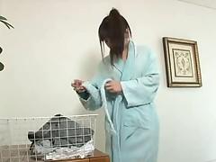 Most Erotic Japanese Massage I've Ever Seen (Uncensored)