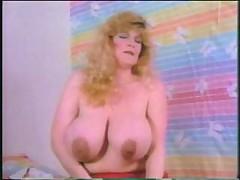 Huge boobs milking