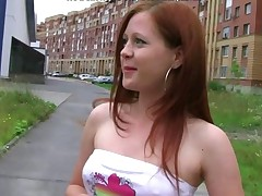 Redhead Love Tube