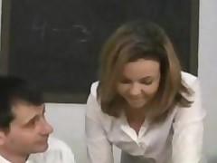 Petite Schoolgirl Fucked By Teacher
