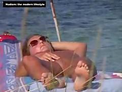 Beach Nudist - 0077