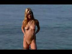 Beach Nudist - 0025