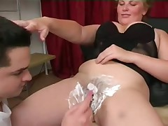 Cunnilingus porn movies