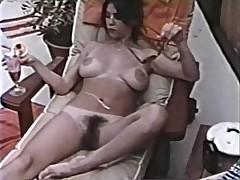 Busty Linda Gordon