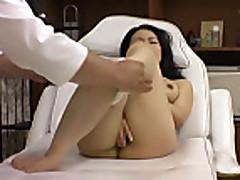 Beauty Parlor Massage