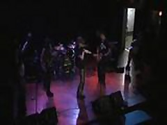 Fiona Go-Go Dancer Vamstar
