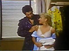 Bunny Bleu - Teenage Motel Maid Sex Scene