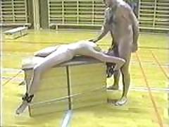 Swedish Erotic Bondage part 1of4