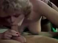 Hot classic orgy