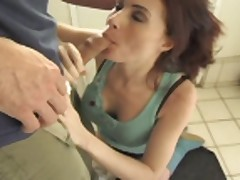 ginger lea anal