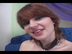 Horny Hairy Giselle 3