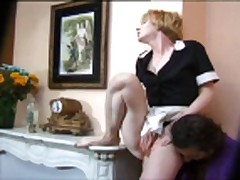 Piss: Classic Piss in her mouth