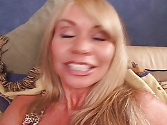 MILF vaginal action