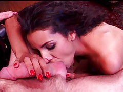 Jessie Jordan POV sucking
