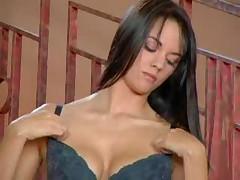 Tabitha Tan - High Class Hottie