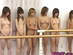 Super Horny Japanese Babes In Extreme Hardcore Porn JAV 5 By WeirdJP