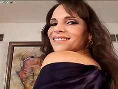 Syren De Mer - Mommy Dear Ass #1 - Scene 2