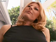 Isadora Duncan - Whos Your Mommie #3 - Scene 1