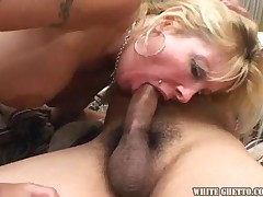 Lexxy Foxx - Mother Fucking Gang Bang
