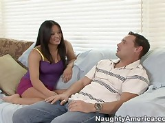 Brad Hardy Vs Mia Lelani - My Sisters Hot Friend
