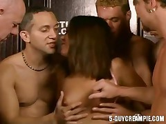 Ashley Blue - Kick Ass