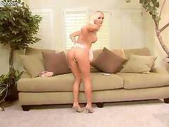 Holly Moon - Daddys Little Princess #2 - Scene 4