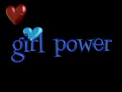 Girl Power - Heiser Sperma Cocktail - Part 1
