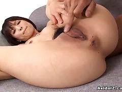 Arisa Suzuki - You Definitely Wont Find A Tighter Pussy Than The One That This Hottie Arisa Suzuki H