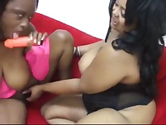 Hot Mamas Xxxplosive And Ms Moist Get Frisky