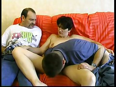 French Rosette fisting and anal