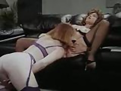 Retro Office Hoes Lesbo Similar to